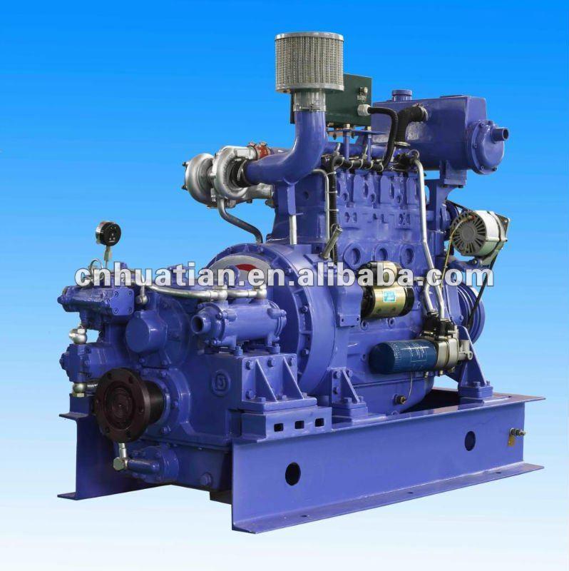 100hp marine diesel engine