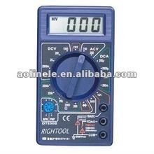 AMPD DT830D digital multimeter