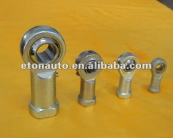 Ball joints Fixed-end joint bearings