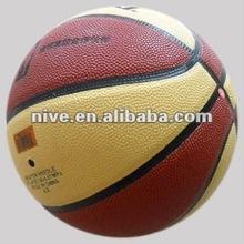 Good PU basketball