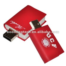 Book usb gift for school