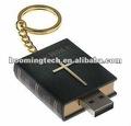 del regalo promocional usb flash disk de la biblia