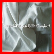 Knitted Soybean Bamboo Single Jersey Fabric