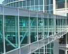 4mm-10mm Temperable Online/Offline LOW-EMISSIVITY GLASS WINDOW with CE&ISO certificate