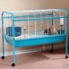 3-tier Animal Cage - Cat Cage PEC-903 WHITE