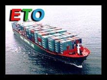 Sea shipping from Hongkong to Kumport Turkey