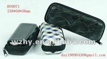 2012 Fashion school EVA pen case,pencil case