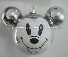 2012 New Shape Christmas Ball