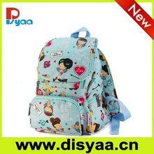 2011 newest fashion kids school bag