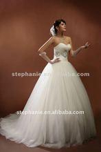 Plus size wedding apparel