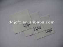 Microfiber Lens/Camera/Eyeglasses Cleaning Cloth