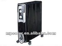 2012 professional oil fin heater