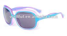 hot sold kids funny sunglasses K11087-2 wholesaler