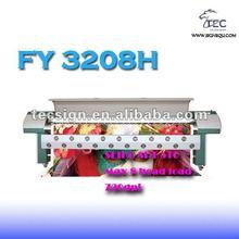 fy 3208g solvent printer / infiniti challenger printer