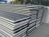 EPS steel sandwich roofing panel/Metal composite roofing pane/polystyrene foam sandwich panel