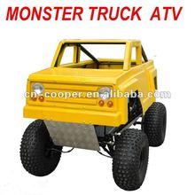 Monster 110CC ATV