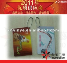 2012 pvc card holder/business card bag /card case