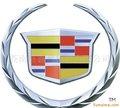 Logotipos do carro/ emblemas