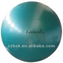 65cm antiburst gym ball