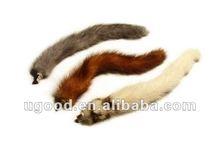 2012 New Customized fur USB flash drive