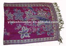 2012 newest fashion women shawls