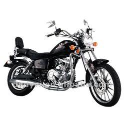 150cc chopper motorcycle DD150E-2F