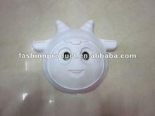 2012 New design Helloween and nice fashion animal head mask
