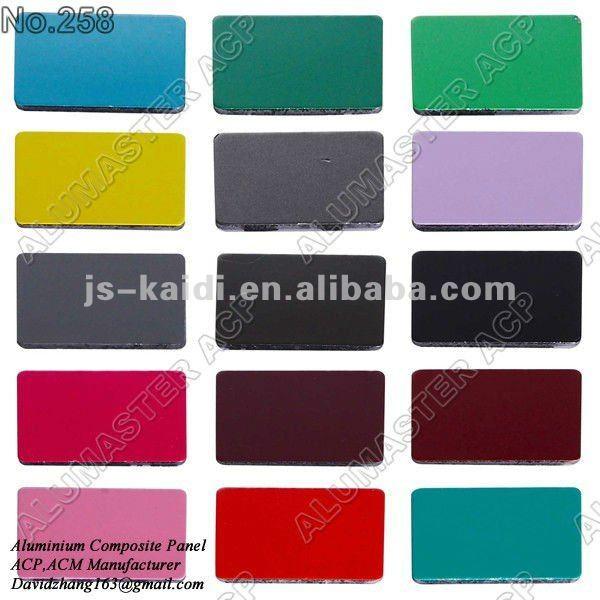 Colores Para Paredes Exteriores Casa. Verde Y Coral Fluor With ...