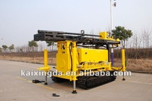 2012 best seller kw20 water well drilling rig(very hot)