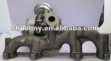 Kp39 54399880017 turbo for VW Audi Skoda