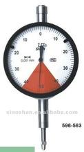596-563 +/-0.05mm Dial Comparators