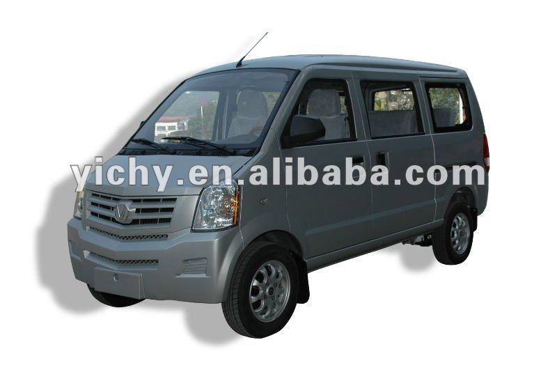 SCH6401 mini bus 6-8seats/passenger van