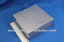 Aluminum pull box