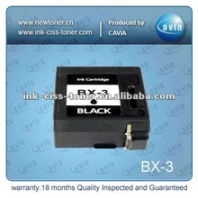 Compatible ink cartridge Canon BX-3