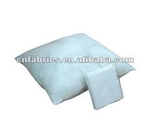white plain pillows/cushions cases
