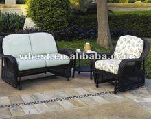 SGS rattan outdoor furniture