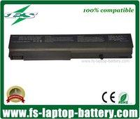 Cheap 5200MAH 6cells power bank for notebook HP NC6120