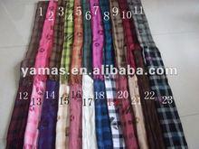 Fashion shawl