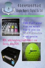 new model golf ball printer 54 golf balls at one time