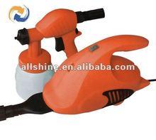 Electric hvlp paint spray