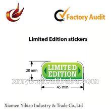 2012 promotional self adhesive paper adhesive