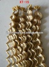 Super Quality/Fancy Beauty Prebondded Hair extension