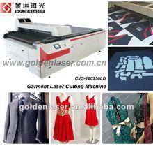 Apparel Pattern,Garment Sample,Clothing Laser Cutting Bed