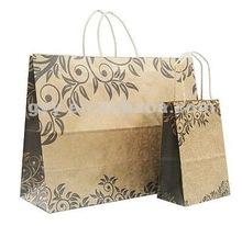2012 GYY Sumatra Kraft Paper Bags