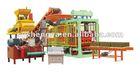sawdust block compress machine,cement bricks making machines,hollow block making machine QT6-15