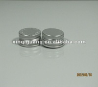 aluminum screw cap