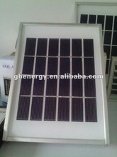 30w,60w,80w and above power solar pv module with 156mm poly solar cell