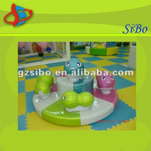 GMB-D04 playground equipment merry go round for sale, amusement equipment