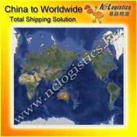 forwarder shipping ocean freight rates Shanghai to CORO,Venezuela