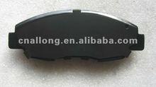 For Japanese Car used- Honda Accord Brake Pads D568